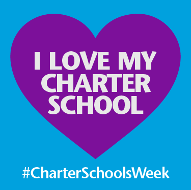 Strong Schools, Strong Communities: Charter School Advocacy information