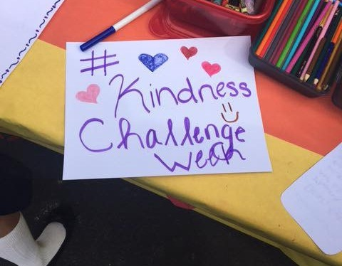 The Great Kindness Challenge 2017