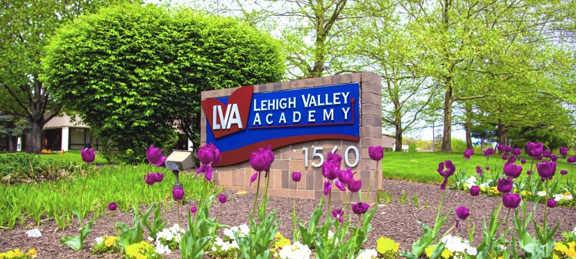 Lehigh Valley Academy receives glowing Report from the International Baccalaureate (IB)